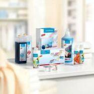 Miele Waschmaschinen, Trockner und Bügelgeräte Zubehör