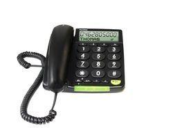 Doro Care Electronics PhoneEasy 312cs schwarz