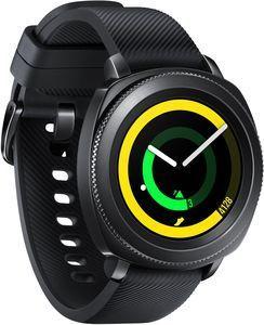Samsung Gear Sport schwarz