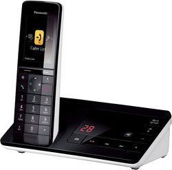 Panasonic KX-PRW130GW, DECT-Telefon mit WLAN-Repeater & AB