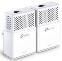 TP-LINK AV1000 - Gigabit Powerline Starter Kit - Bridge