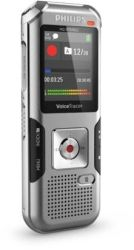 Philips SPS Philips DVT4010 Voice Tracer Auto