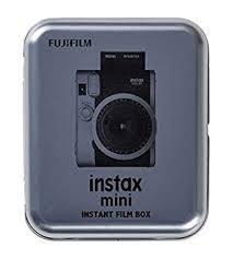 Fujifilm Instax Mini Film Aufbewahrungsdose