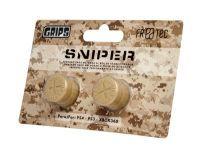 PS4 Thumb Grips Sniper Englisch