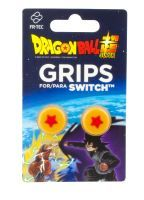Dragon Ball Switch Thumb Grips 1 Star Englisch
