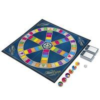 Hasbro Gaming c19401020 Trivial Pursuit Spiel: Classic Edition.