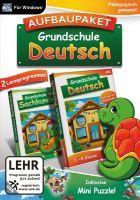 Aufbaupaket Grundschule Deutsch (PC)