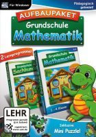 Aufbaupaket Grundschule Mathe (PC)