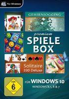 Premium Spielebox für Windows 10 (PC)