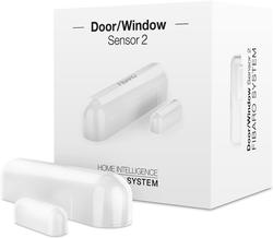 Fibaro Tür/Fenster Sensor, weiß FGDW-002-1 ZW5 (Z-Wave)