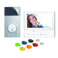 Bticino FLEX VIDEO LINEA3000 + X13E (363911)