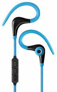Fontastic Essential Bluetooth In-Ear Sport Headset S1, Blau