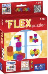 Flex Puzzler, Geschicklichkeitsspiel