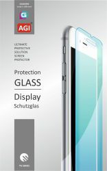 AGI Displayschutzglas f. Apple iPhone 6/ 6S/7/8