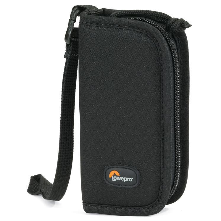 LowePro LP S&F Memory Wallet 20