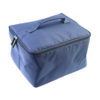 Meori Kühltasche dark grey - aus hochwertigem, reißfestem u. schmutzabweisendem Polyester Fassungsve