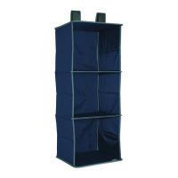 Meori Hängeorganizer S Marine Blue Solid