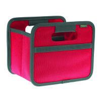 Meori Faltbox Mini Hibiscus Red Solid