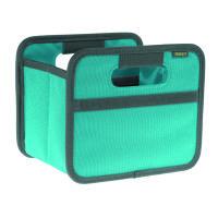 Meori Faltbox Mini Azure Blue Solid
