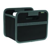 Meori Faltbox Mini Lava Black Solid