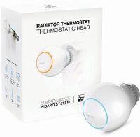 Fibaro The Heat Controller - Z-Wave Plus