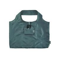Meori Falttasche Shopping Dust Olive Uni - breite Schultergriffe