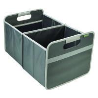 Meori Faltbox L Granite Grey Solid