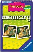 Ravensburger Tierbaby memory® BMM (60542007)