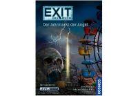 EXIT - Das Buch - Der Jahrmarkt der Angst (16251)