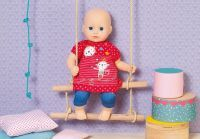 Dolly Moda, Mode für Puppen, Dolly Moda, 30cm (870709)