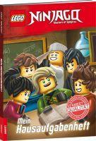LEGO NINJAGO Mein Hausaufgabenheft (65933195)