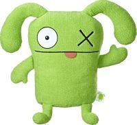 Hasbro, Plüsch Figur Super Schmuse-Uglys, Ugly Dolls
