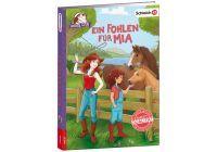 SCHLEICH Horse Club - Ein Fohlen für Mia (67621760)