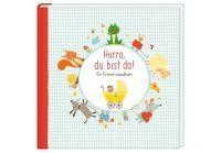 Coppenrath Babyalbum - Hurra, du bist da! (67615174)