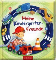 ars Edition Meine Kindergarten-Freunde Fahrzeuge (67632559)