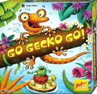Simba Go Gecko Go