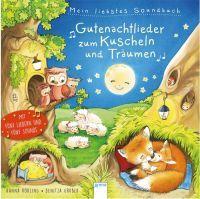 ARENA Mein liebstes Soundbuch. Gutenachtlieder zum Kuscheln und Träumen (978-3-401-71167-6)