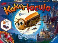 "Ravensburger Kinderspiele ""Kakerlacula"" 6 - 99 Jahre Spiele von Ravenburger"