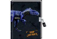 Coppenrath T-Rex Tagebuch Top Secret m. Schloß (67549392)