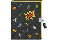 Coppenrath Tagebuch - Funny Patches - STOP (67615310)