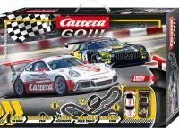 Carrera GO!!! Super Speeders          20062488