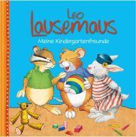 Helmut Lingen Verlag LEO Lausemaus Freundebuch (67610580)