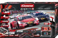 Carrera GO!!! PLUS DTM Speed Record        20066009