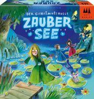 Schmidt Spiele DER GEHEIMNISVOLLE ZAUBERSEE 40882