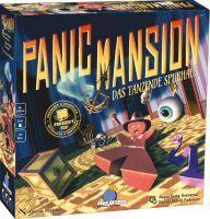 Asmodee Panic Mansion Das tanzende Spukhaus (60134049)