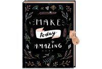 Coppenrath Tagebuch-Handlettering-Make today amazin (67591178)
