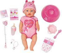 Zapf BABY born Soft Touch Girl, ca. 43cm (50501396)