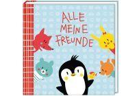Coppenrath Freundebuch - Alle meine Freunde (Pingui (67591151)