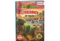 SCHLEICH Dino Stickerbuch Entdecker (67523237)