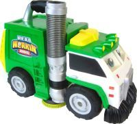 Dusty, der flinke Müllflitzer (42023671)